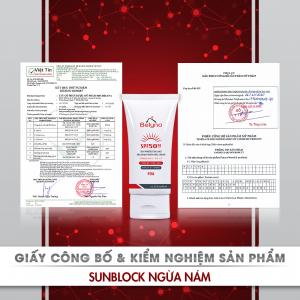 cb & kn sunblock ngua nam