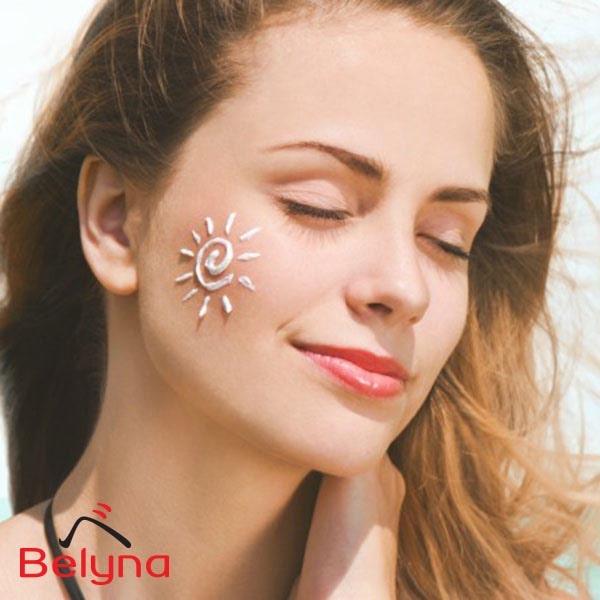 ử dụng kem chống nắng là một trong các bước quan trọng trong quy trình chăm sóc da cơ bản